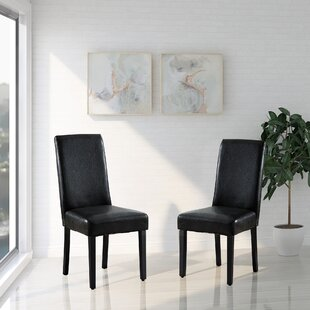 Brantley Upholstered Dining Chair Set of 2