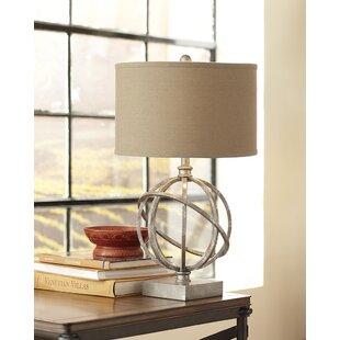 Comparison Lambert Table Lamp By Birch Lane™