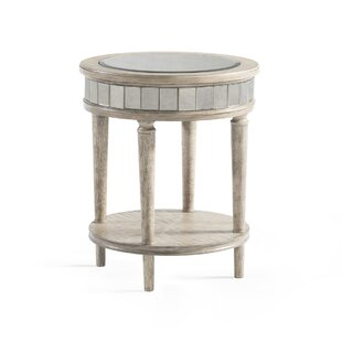 Kylan End Table