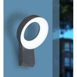 Ohler 22 Light Wall Lantern Image