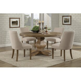Whitten 5 Piece Dining Set