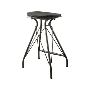 Mahesh 31 Bar Stool by 17 Stories
