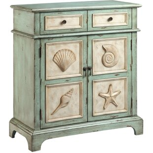 Eatonville 2 Door Accent Cabinet by Rosecliff Heights