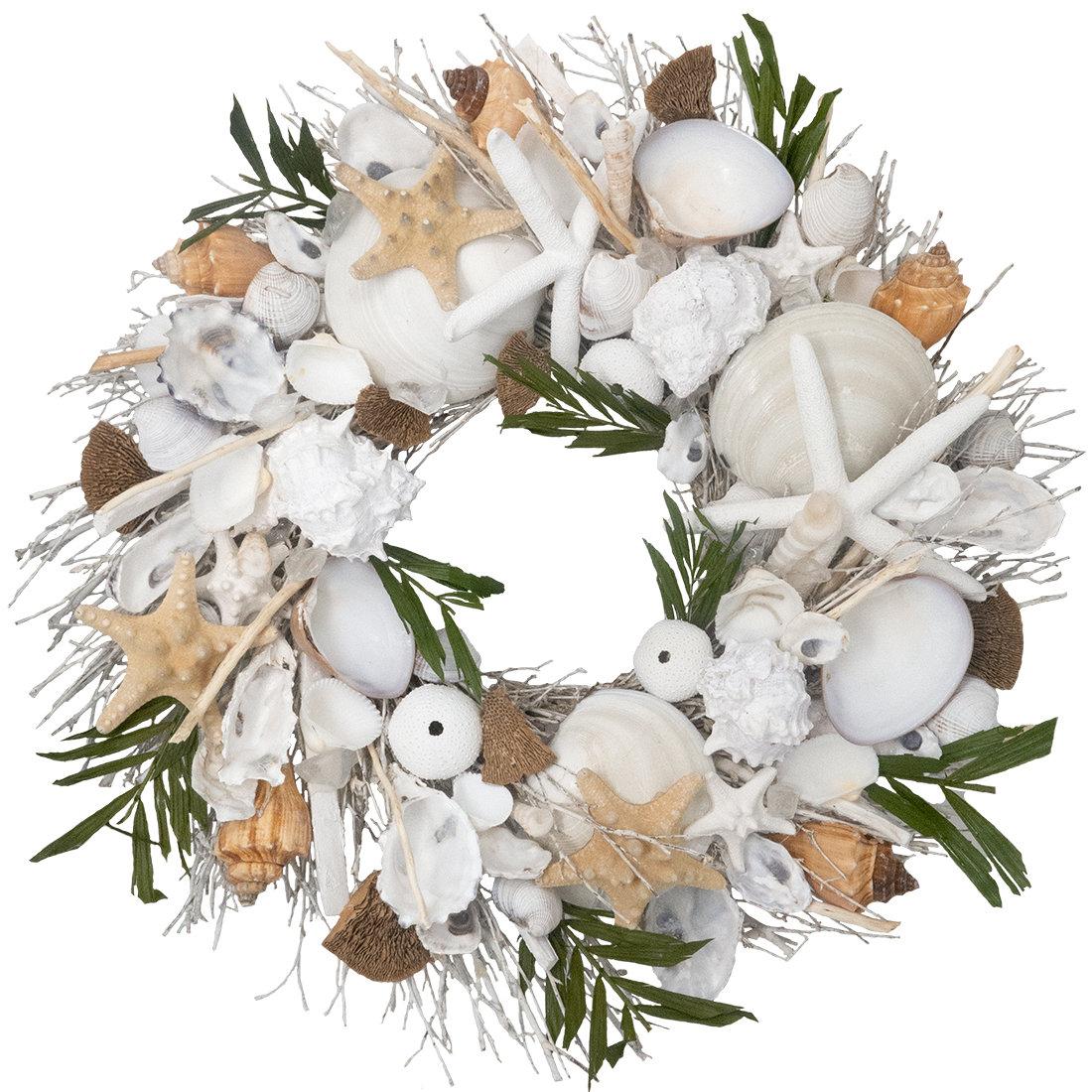 Summer Wreaths You Ll Love In 2020 Wayfair