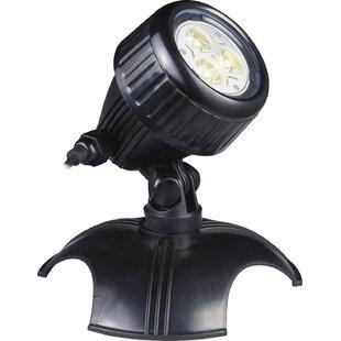 Inexpensive 2-Piece Spot Light Set By Alpine