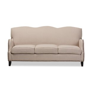 Where buy  Beglin Sofa by House of Hampton Reviews (2019) & Buyer's Guide