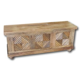 Gabilan Trunk Coffee Table