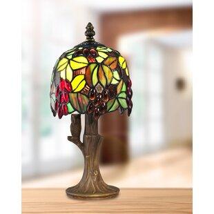 Astoria Grand Pena Grape Vine 12.25 Table Lamp