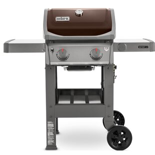 Spirit® II E-210 Gas Grill By Weber