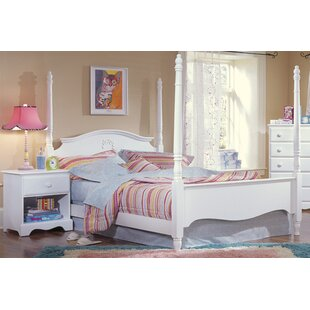 Sikorsky Cottage Princess Panel Bed