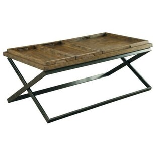 Karlo Coffee Table by Gracie Oaks Best Choices