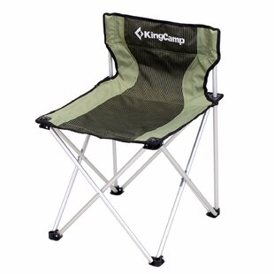 Freeport Park Ambre Folding Camping Chair