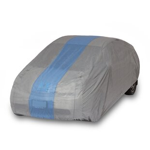 Duck Covers Defender Automobile Cover