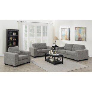 Biyanca Standard Configurable Living Room Set by Latitude Run