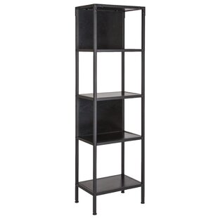 Timmothy Etagere Bookcase by Ebern Designs