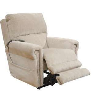 Compare & Buy Warner Power Recliner by Catnapper Reviews (2019) & Buyer's Guide