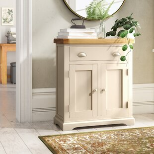 Middletown 1 Drawer Combi Chest By Beachcrest Home