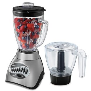 16 Speed Glass Jar Blender by Oster Read Reviews