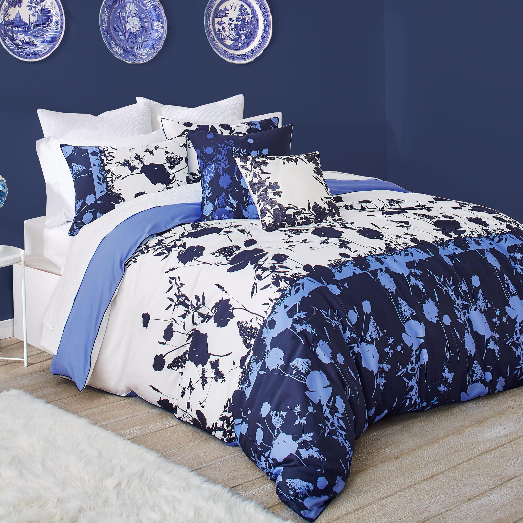 Ted Baker Bluebell Comforter Set Wayfair