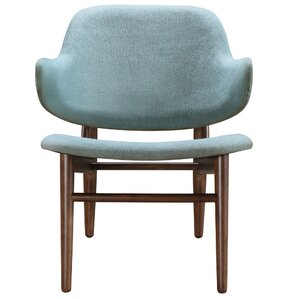 Kingsford Wingback Chair by Corrigan Studio