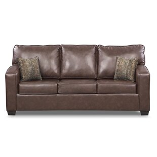 Shop Starner Sleeper Loveseat by Millwood Pines