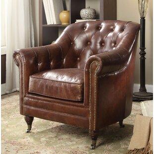Canora Grey Badham Armchair