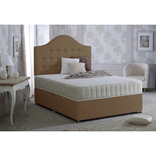 Foam 650 Divan Bed By 17 Stories