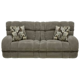 Siesta Reclining Sectional