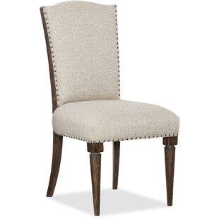Roslyn County Upholstered Dining Chair