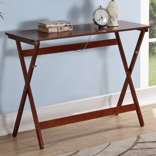 Bettsville Buffet Tray Table by Charlton Home