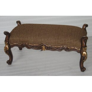 Regalia Wood Bench