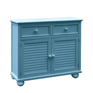 Friedrich 2 Drawer Accent Cabi..