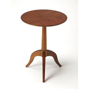 Jayla End Table by Charlton Home
