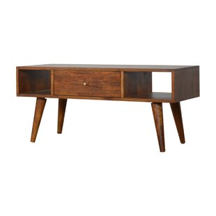 Cureton Coffee Table With Storage By Corrigan Studio