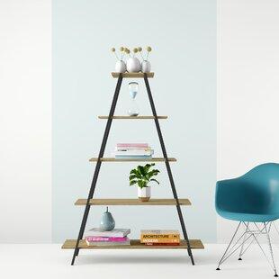 Calder Avotoast Pyramid Etagere Bookcase by Hashtag Home