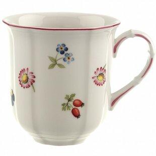 Petite Fleur 10 oz. Mug