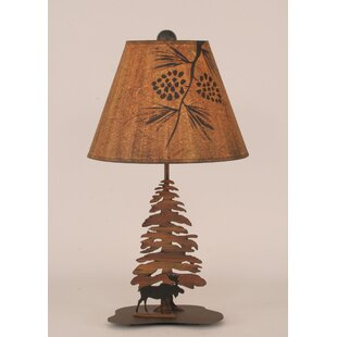 Rustic Living 21.5 Table Lamp