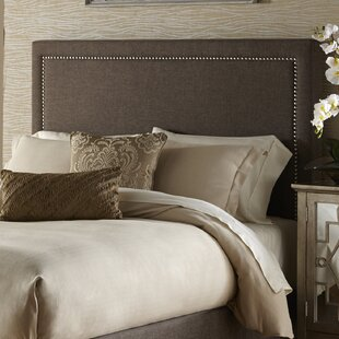Makayla Upholstered Panel Headboard