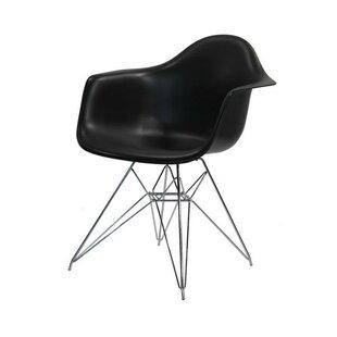 Stratford Bucket Dining Chair (Set of 4) by Brayden Studio
