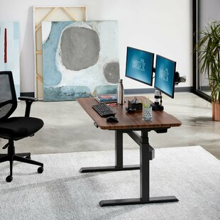 ProDesk Electric Standing Desk by VARIDESK