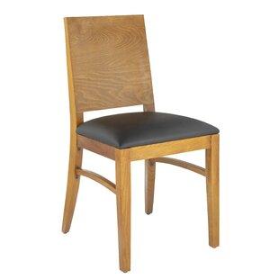 Italia Side Chair (Set of 2) by Benkel Se..