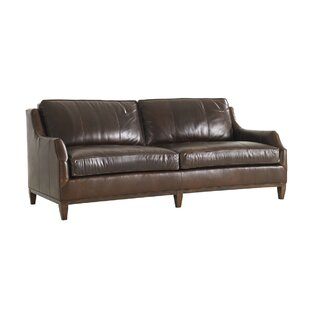 Tower Place Sofa by Lexington Wonderful