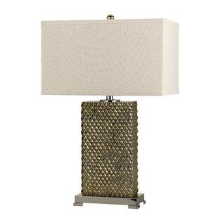 Crim 26.5 Table Lamp