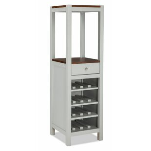 Stanton 16 Bottle Floor Wine Cabinet by Gracie Oaks