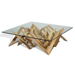 Oggetti Futura Coffee Table