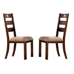 Axton Upholstered Dining Chair (Set of 2)..