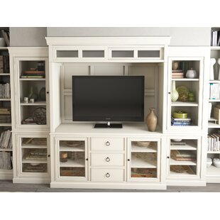 Best Reviews Payton Entertainment Center for TVs up to 65 by Canora Grey Reviews (2019) & Buyer's Guide