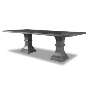 Pascarella Solid Wood Dining Table
