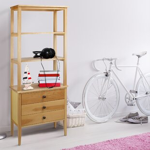 Edison Standard Bookcase by American Trails