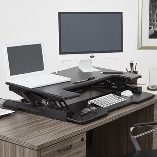 Standing Desk Converter by OSP Furniture Coupon